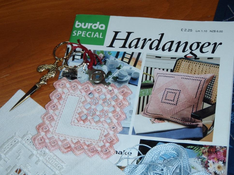 Hardanger image